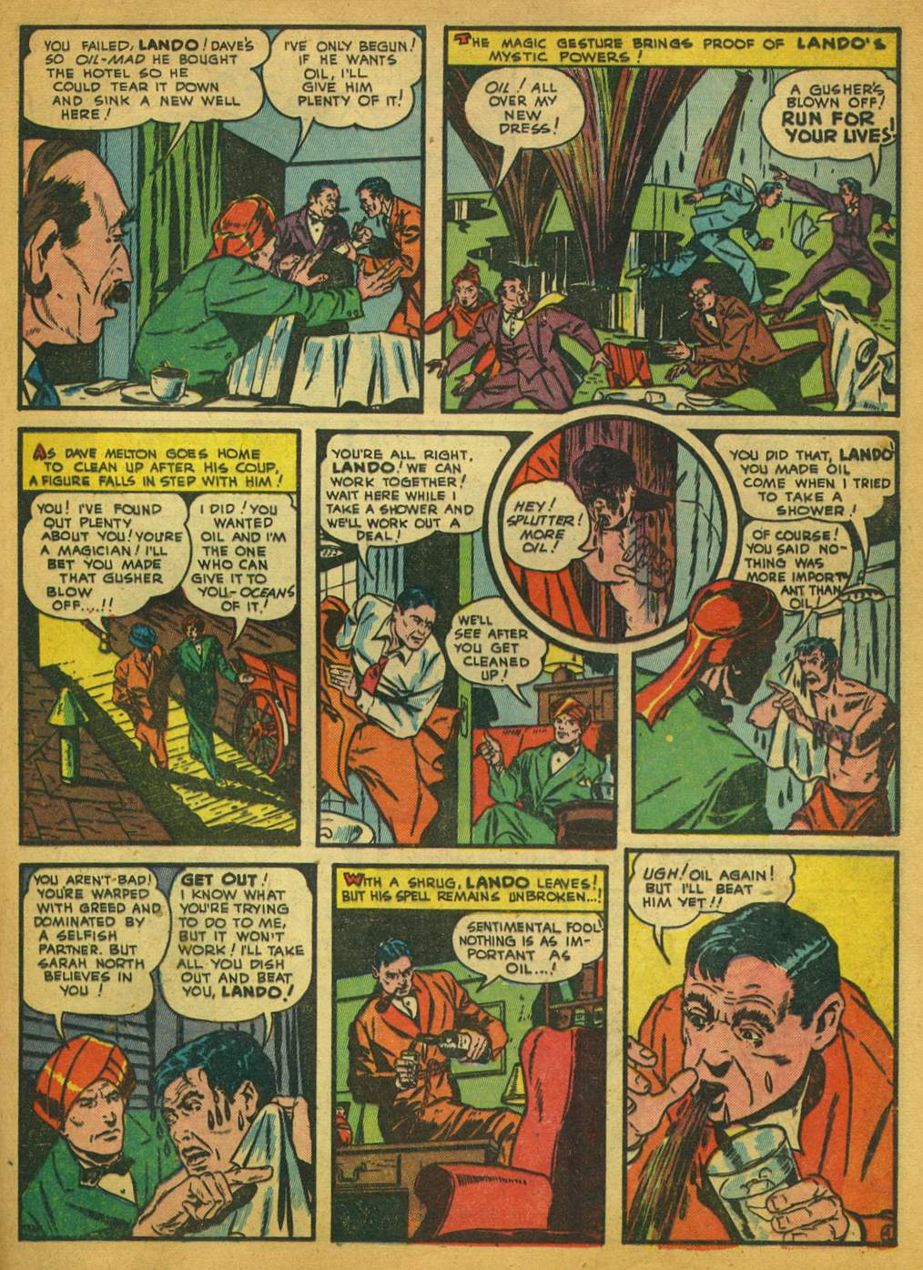 Read online World's Finest Comics comic -  Issue #6 - 79