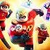OS INCRÍVEIS da Pixar Ganha Novo Jogo em LEGO