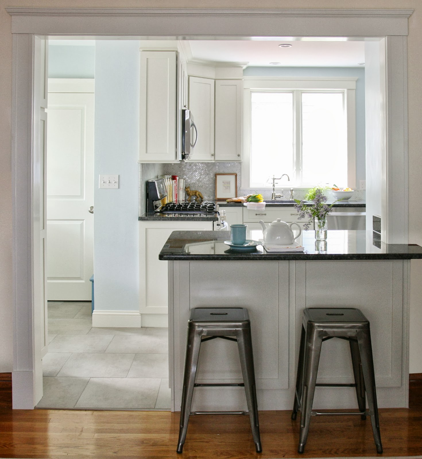 Sabbe Interior Design The Blog Arlington Kitchen Renovation Before And After