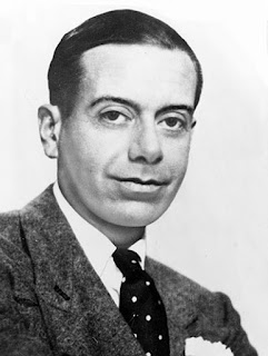 Cole Porter became a friend and financial backer of Fulco di Verdura