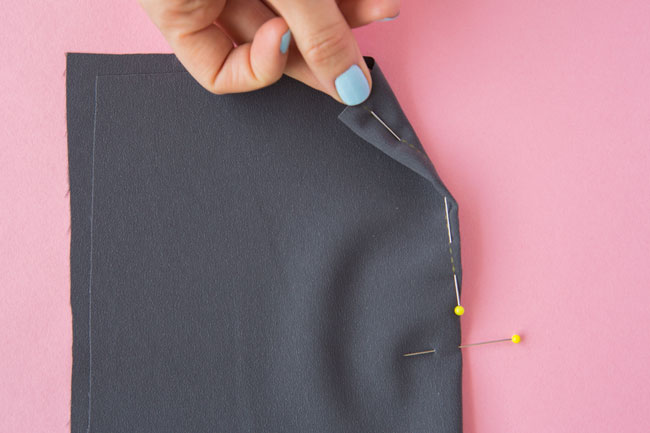 How to Sew Darts and Pleats - Tilly and the Buttons