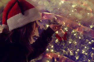 Natal é uma época de doação