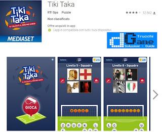 Soluzioni Tiki Taka | Tutti i livelli risolti con screenshot soluzione