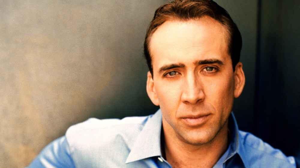 30 increíbles frases de Nicolas Cage
