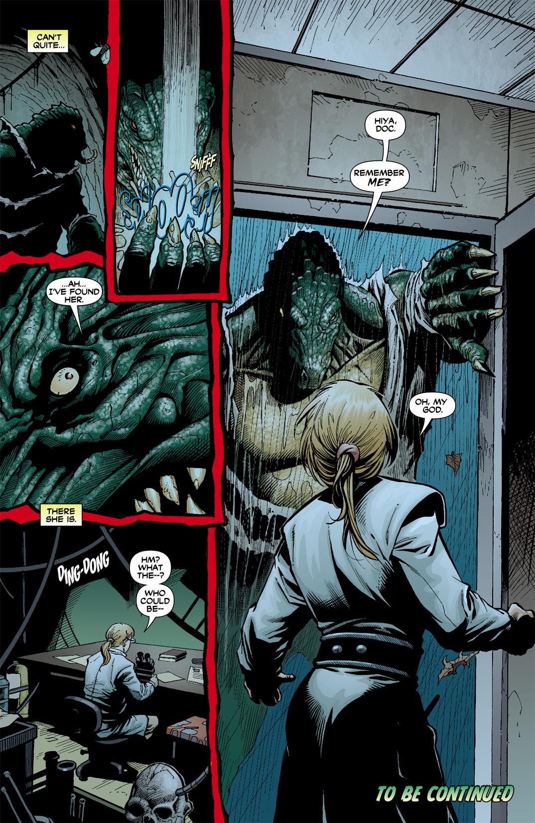 Detective Comics (1937) 808 Page 30