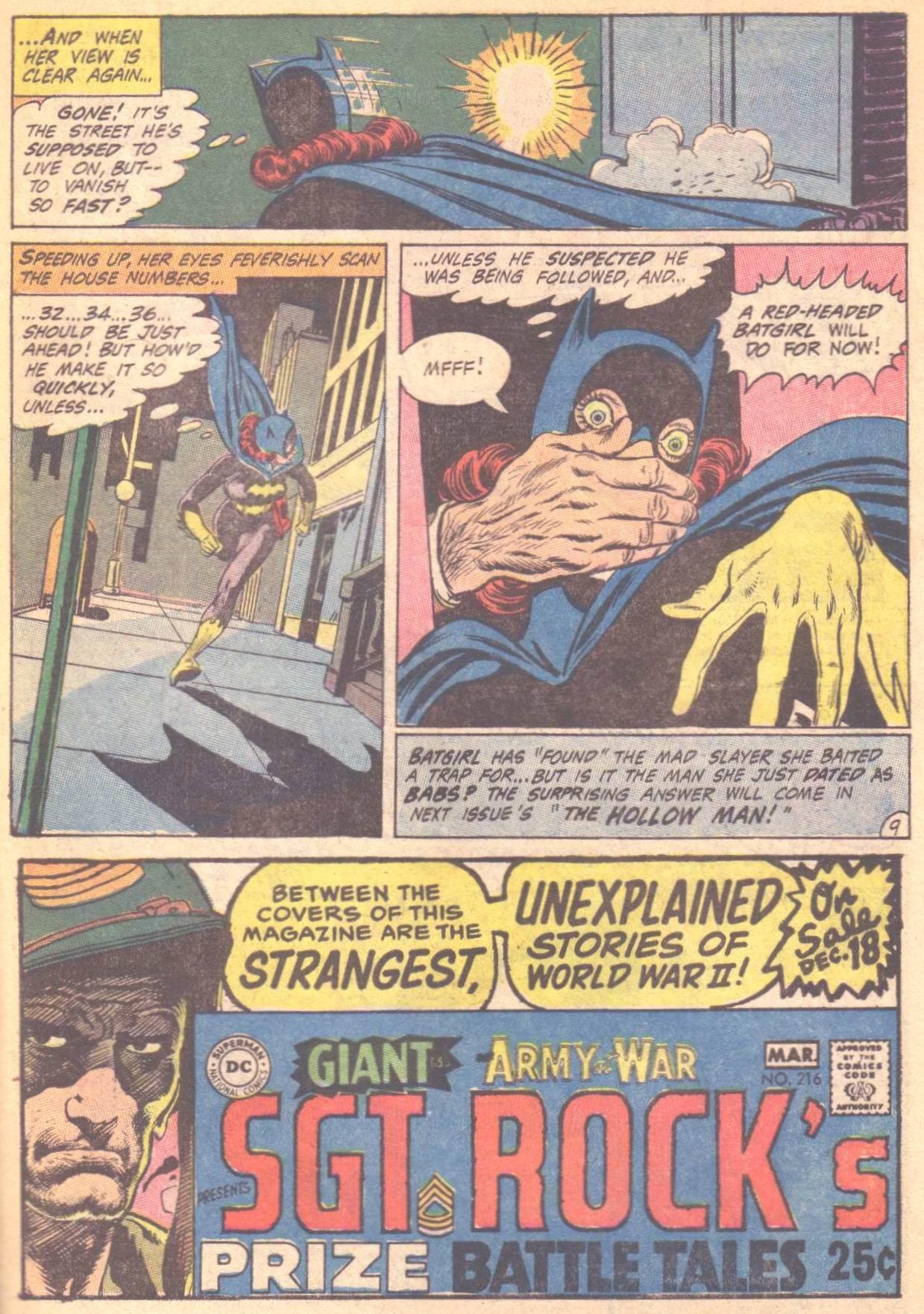 Detective Comics (1937) 396 Page 26