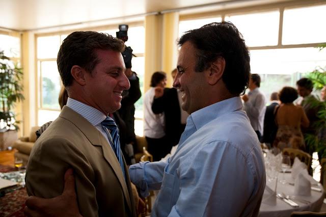 Enquanto as tensões aumentaram após condenação de Lula em segunda instância, Datafolha desta quarta-feira mostrou Luciano Huck empatado com Geraldo Alckmin.