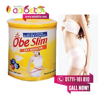 Obe Slim Powder