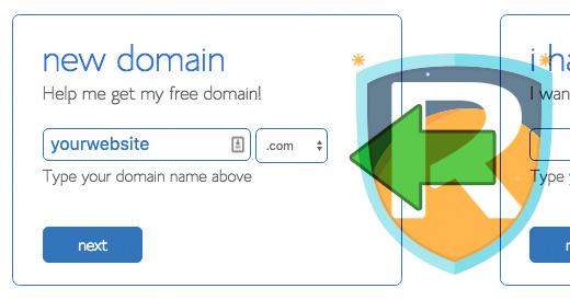 إنشاء موقع إلكتروني ووردبريس مجاني في 10 دقائق والربح منه 2019