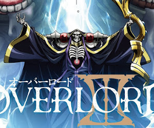 Overlord III [13/13] - Mp4 HD + Avi - Mega - Mediafire