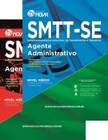 Apostila SMTT Estância SE 2016