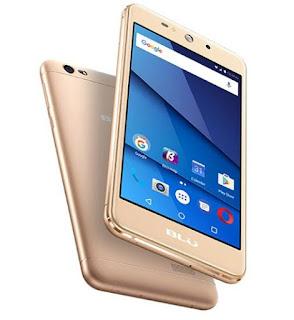 موصفات و مميزات  هاتف بلو BLU Grand XL LTE