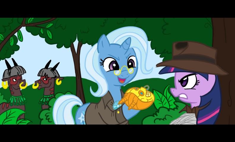 Equestria Daily Mlp Stuff Drawfriend Stuff 72