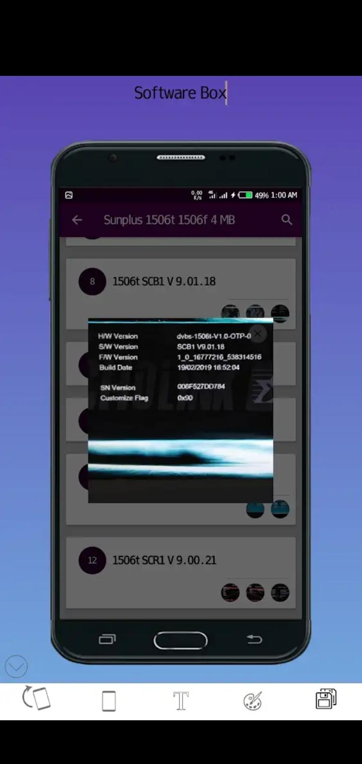 SOFTWARE BOX 2 LATEST UPDATE BY KHAN DISH NETWORK - Jam