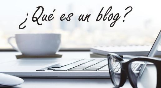 La definición de blogs y para qué sirven bien explicado