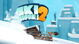 -GAME-Ski Safari 2