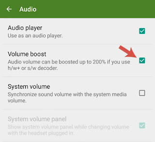 How To Bypass And Increase Default Volume Limit In Android