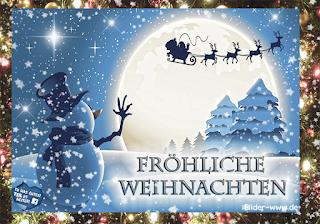 Fröhliche WEihnachten Weihnachtsbilder frohe Weihnachten