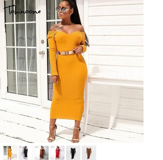 Sexy Evening Dresses - Pink Long Sleeve Dress - Best Ladies Clothes Sale