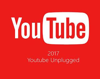YouTube Unplugged Siarkan TV Kabel Berbayar