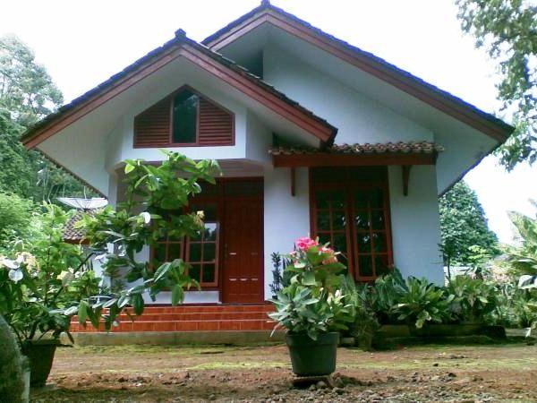 50 bentuk dan model rumah minimalis sederhana di