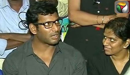 Awareness program for sexual harassment held at Chennai; Actors participate in it! | #Sexual