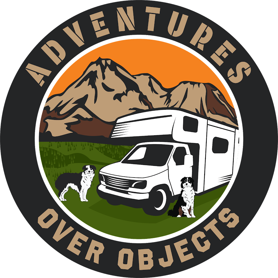 Adventures Over Objects