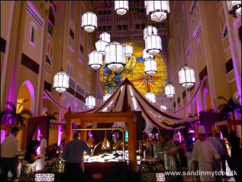 Movenpick Hotel Ibn Battuta Gate Tripadvisor