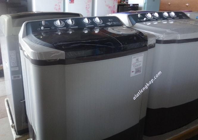 Cara Memilih Mesin Cuci yang Baik