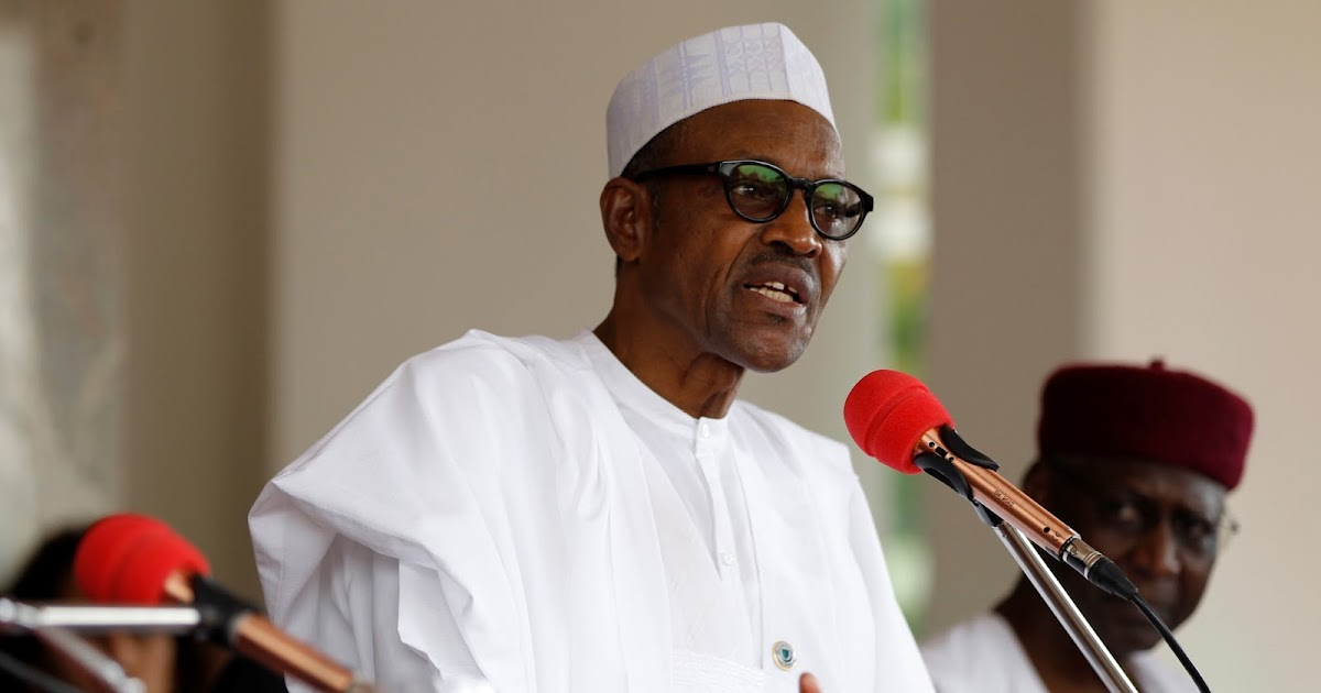 Image result for President Buhari's Eid El-Kabir Message