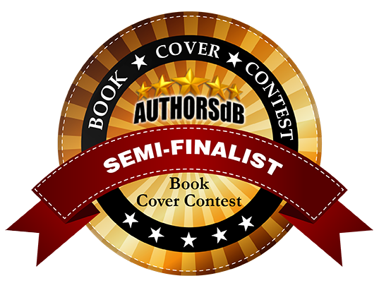 Book cover Authorsdb SemiFinalists