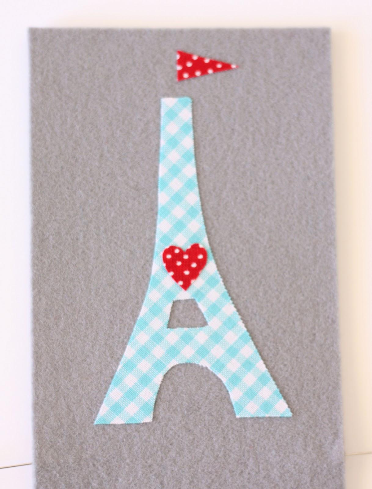 Tutorial Eiffel Tower Smartphone Cover