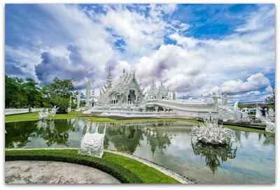 Đại lý Tiger Air đi Chiang Mai giá rẻ