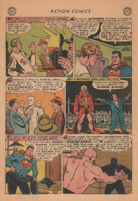 Action Comics (1938) 197 Page 7