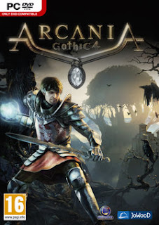 Free Download ArcaniA PC Full Crack