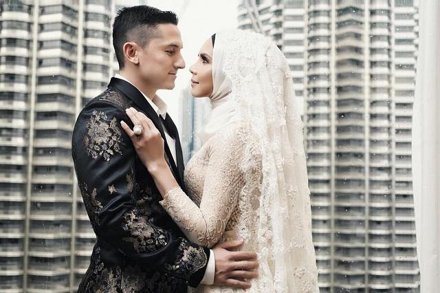 Fotografi Sempena Hari Ulang Tahun Perkahwinan Ke 3, Che Ta, Zain