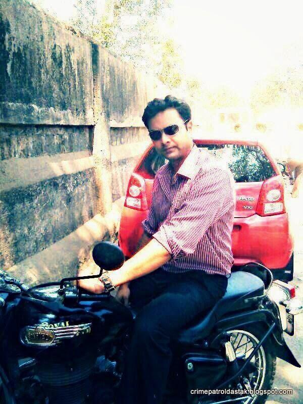 Inside Stories of Indian Crime Series: Moin Khan: Crime