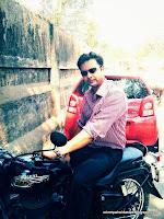 Crime Patrol Cast: Moin Azam Khan