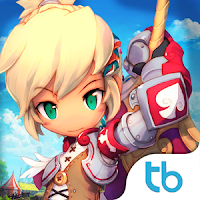 Dragonsaga MOD APK high damage