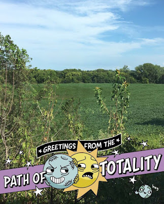 snapchat solar eclipse geo filter