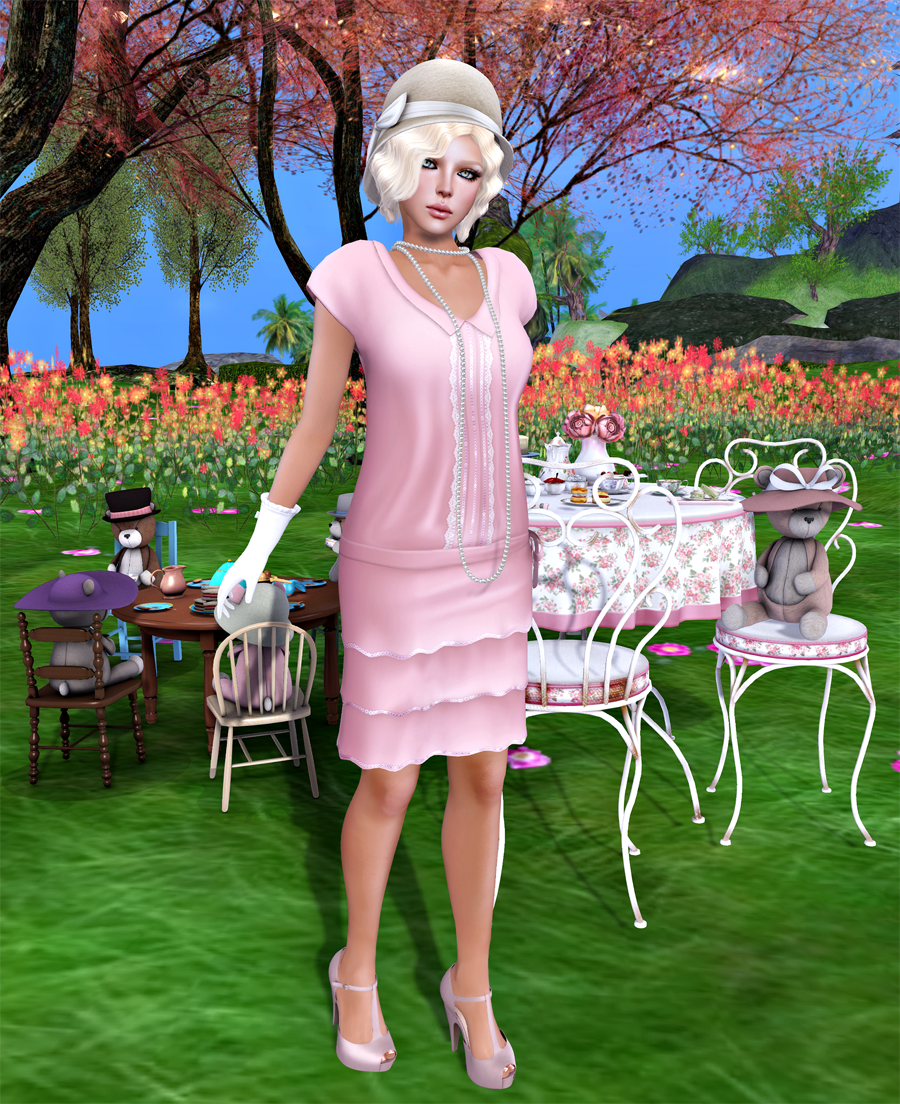 The Muse Poses - feed me – Your Daily Serving of Shopping