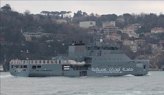 OPV1400 تابعة للجيش التونسي صور حصرية Ze