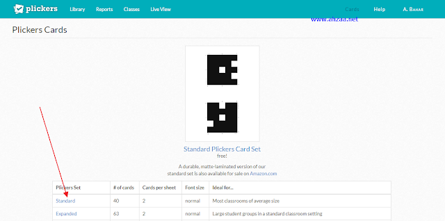 Tutorial Aplikasi Plickers