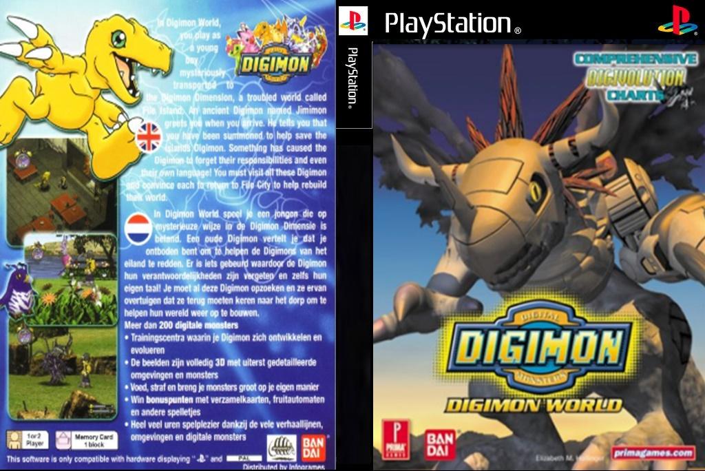 game digimon ps1 apk