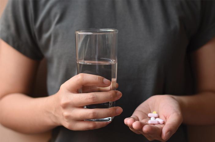Aturan Waktu yang Tepat Minum Obat