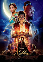 Aladdin (2019) Dual Audio [Hindi-Cleaned] 720p HDRip ESubs Download