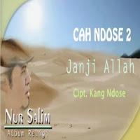 Lirik Lagu Nur Salim Janji Allah