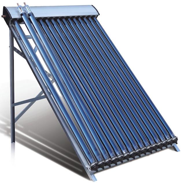سخانات الطاقة الشمسية ذات الأنابيب المفرغة الشركة العربية للطاقة الشمسية