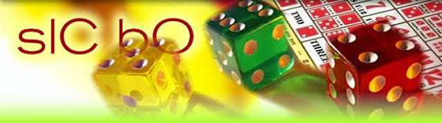 Table Layout of Online Craps