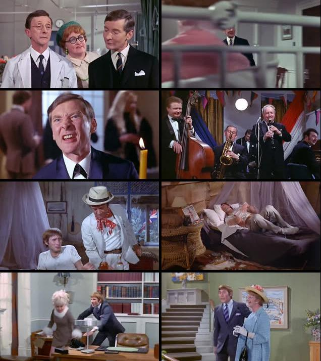 Carry On Again Doctor 1969 Dual Audio Hindi 480p WEB-DL